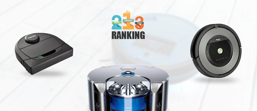 ranking robot sprzatajacy