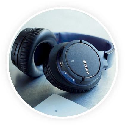 Autonomia słuchawkowy