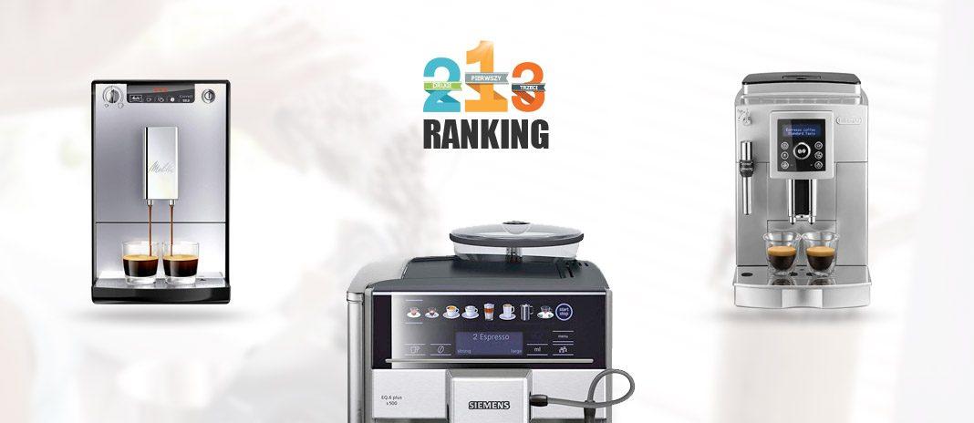 ranking ekspres do kavy