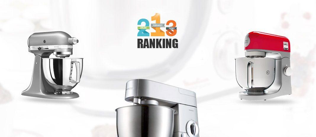 robot kuchenny ranking