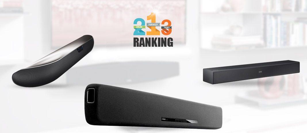 ranking soundbar