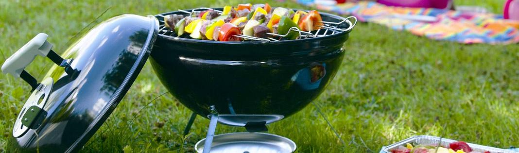 Jak wybrać grill