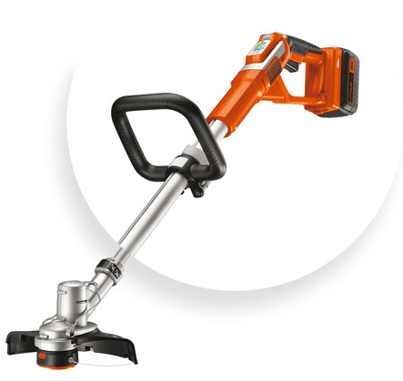 Black+Decker GLC3630L20 QW