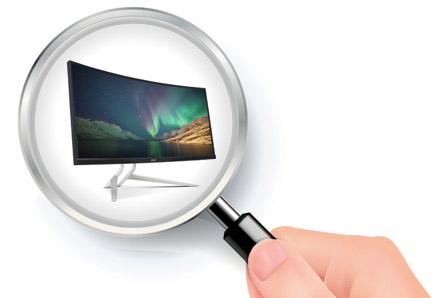 Jak wybrac monitor 4k
