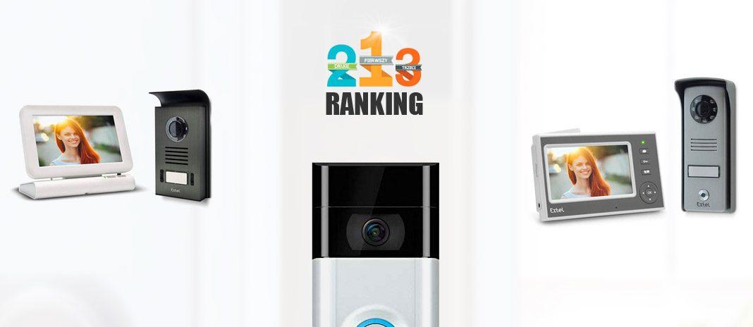 ranking wideodomofon