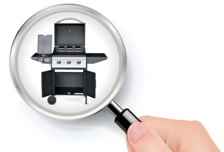 jak wybrac grill