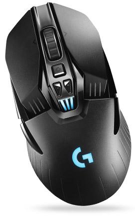 Myszka gamingowa logitech g903