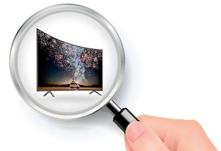 Technologia ekranowania