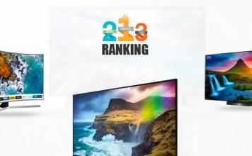 ranking telewizor 4K