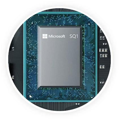 procesor sq1
