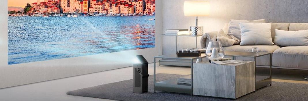 Projektor 4k