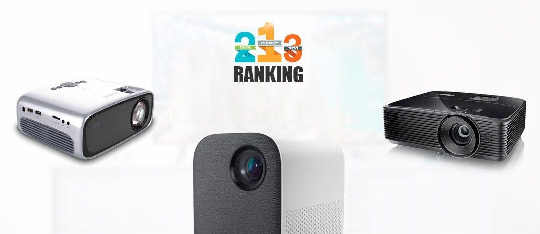 ranking projektor