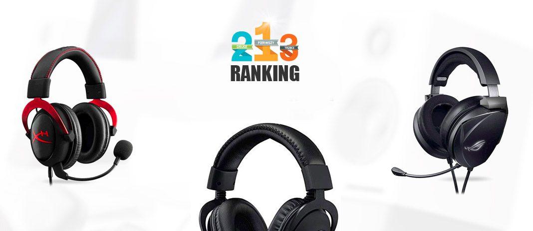 ranking sluchawki dla graczy